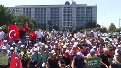 muhalefet - İBB'de işten çıkarmalar - İSTANBUL