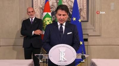 - İtalya'da bir kez daha hükümet kuruldu