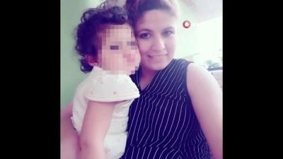 yasam mucadelesi -  Kocası tarafından boğazı kesilerek öldürülen kadın başka hayatlara umut olacak