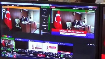 Belediye meclis toplantıları artık canlı yayında