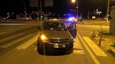 Çanakkale'de zincirleme trafik kazası: 2 yaralı