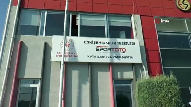 baskan adayi - Eskişehirspor yönetiminde kazan kaynıyor