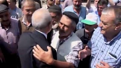 muhabbet -  Kılıçdaroğlu yine gaf yaptı