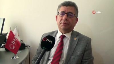 saglik personeli -  MHP'li Aycan: 'İdamı isteyen tek partiyiz'