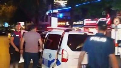 Polisten 'Değnekçi' operasyonu - İSTANBUL