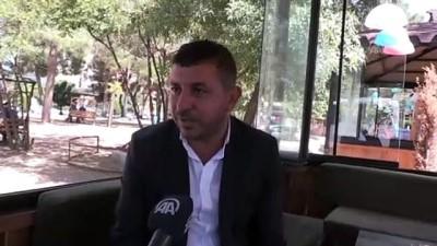 Söz isteyen AK Partili belediye meclis üyelerine hakaret ve tehdit iddiası - MARDİN
