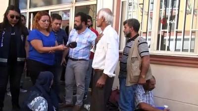 memur -  Acılı baba HDP'li partililere seslendi: 'Ben çocuğumu PKK'ya gitmesi için polis yapmadım'
