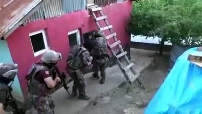 istihbarat - Bingöl merkezli uyuşturucu operasyonu