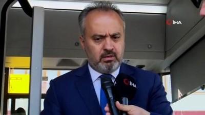Bursa'da okullar açılıyor, büyükşehirden ek sefer tedbiri