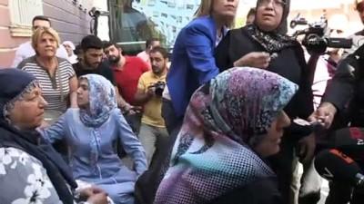 milletvekili - Diyarbakır annelerinin oturma eylemine katılım sürüyor - DİYARBAKIR