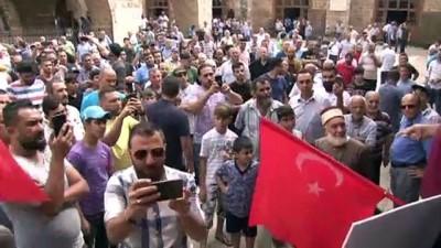 milletvekili - Lübnan Cumhurbaşkanı'nın Osmanlı'ya yönelik skandal açıklamaları protesto edildi - TRABLUS