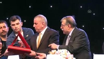 Midyat Belediyesi Abdülkadir Aksu Mikrofinans Şubesi açıldı (2)- MARDİN