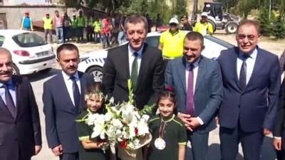 Milli Eğitim Bakanı Selçuk, Nevşehir Valiliği'ni ziyaret etti - NEVŞEHİR