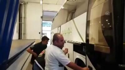istihbarat - Sınır kapısında sahte müze ve ören yeri bileti ele geçirildi - ARTVİN