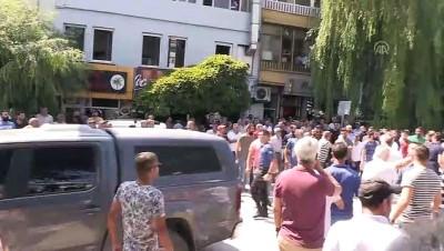 Tunceli'de silahlı kavga