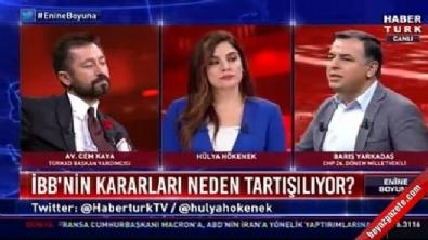 Ekrem İmamoğlu - CHP'li Yarkadaş: Bu araçlar kullanılacak