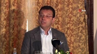 İBB Başkanı Ekrem İmamoğlu'ndan yeni eğitim-öğretim dönemi açıklaması