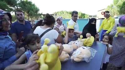 sosyal sorumluluk -  Turkcell'den Engelsiz Sinema Şenliği