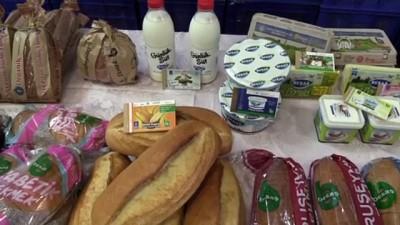 Geleneksel 'askıda ekmek' uygulaması internete taşındı - BURSA