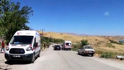 Trafik kazası: 3 yaralı - ADIYAMAN