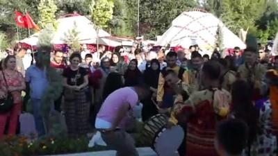 Uluslararası Çubuk Turşu ve Kültür Festivali - ANKARA