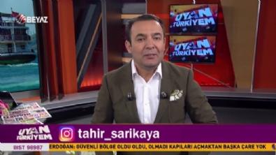 uyan turkiyem - Uyan Türkiyem 8 Eylül 2019