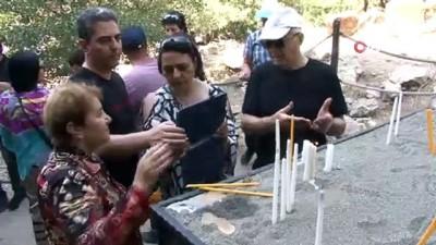 saglik personeli -  Van'da yedinci Ermeni ayini başladı