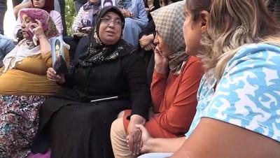 memur - 'Yıldız hemşire'den Diyarbakır'daki annelere destek