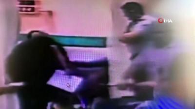 Hastanede tedavi gören şahsın cüzdanını çalan zanlı tutuklandı
