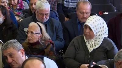 Bursalılar Kent Konseyi'nin 2020 gündemi için buluştu