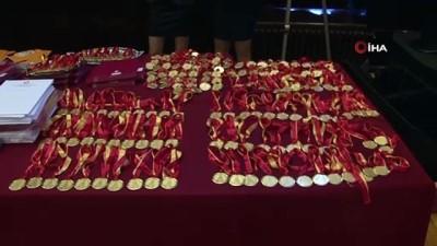 divan kurulu - Galatasaray'da yeni divan üyeleri beratlarını aldı