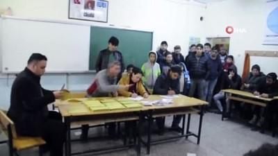 Afyonkarahisar'da seçim heyecanı