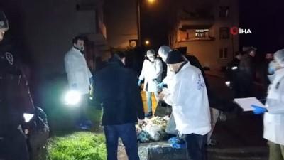 Çöp konteynerinde bulunan cesedin kayıp diğer parçaları da başka çöp konteynerinde bulundu