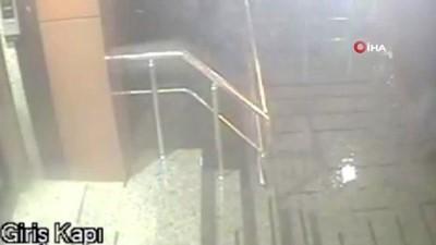 ozel harekat polisleri -  2 milyon TL'lik hırsızlık yapan çeteye nefes kesen operasyon kamerada