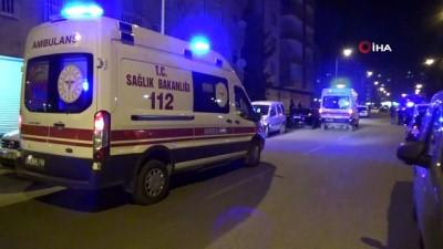 Diyarbakır'da dehşet...Uyuşturucu alan eşini bıçaklayarak öldürdü