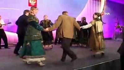 - Putin ile Bush'un birlikte dans ettiği görüntüler ortaya çıktı