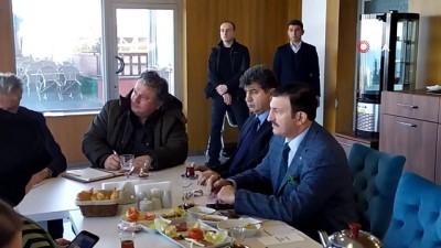 Rize İl Emniyet Müdürü Nurettin Gökduman Rize'nin 2019 suç bilançosunu açıkladı