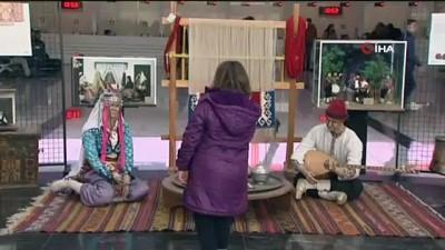 Türk Kültür Ajandası tanıtıldı