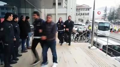 uyusturucu -  Zonguldak merkezli tefecilik operasyonunda 7 tutuklama