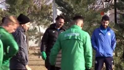 Aykut Kocaman: 'Türk futbolunda ne yazık ki son sözü para söylüyor'