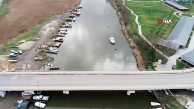 Beykoz Riva'ya dev kanal projesi