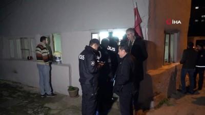 Denizli'de soba faciasında ikizlerden biri hayatını kaybetti