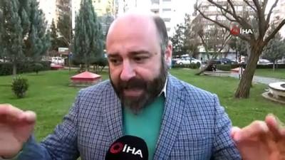 baglama -  Diyarbakır'dan CHP'lilere ve Kadir İnanır'a tepki