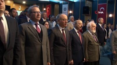 Gazi Üniversitesi Excimer Lazer Ünitesi açıldı
