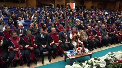 OMÜ'de 165 akademisyenin biniş heyecanı
