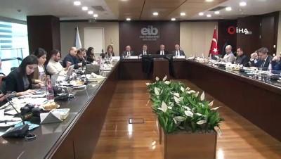 Birol Celep: 'Türkiye, kuru meyvede kural koyucu olmak zorundadır'