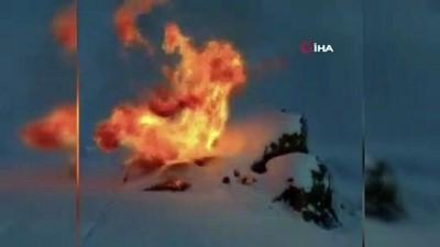 teror orgutu -  Jandarma Komando Timleri adım adım terörist avında