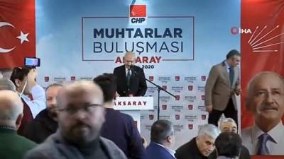 Kılıçdaroğlu CHP'nin 'başörtüsü' tutumunda öz eleştiri yaptı