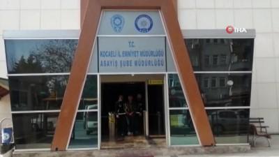 Vatandaşları 269 bin 500 TL dolandıran sahte polisler Kocaeli'de yakalandı