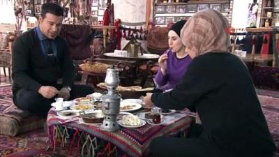 baskent -  'Kahvaltının başkenti' Van'dan Dr. Öz'e davet